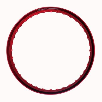 Comstar A-Type 1.60 x 17 Motorcycle Alloy Rim (Red) Price Philippines