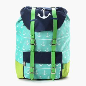Cool Kids Anchor Backpack