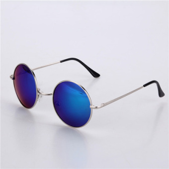 Cool sun glasses sunglasses for men and women round glasses
