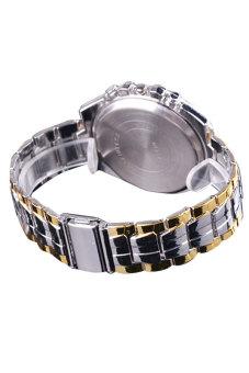 Cyber Women's Steel Luxury Analog Quartz Wrist Watch (White) - picture 3