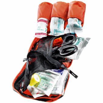 Deuter First Aid Kit / Empty (papaya) - 2