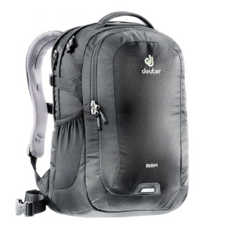 Deuter Giga Backpack (Black)