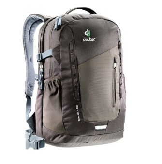 Deuter StepOut 22 Backpack (Stone Coffee)