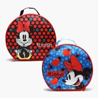 Disney Minnie Mouse Storage Bag (Set of 2) Price Philippines