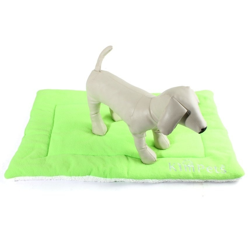 for foam self control warming carpet dogs pads mats odor dog mat best crate memory