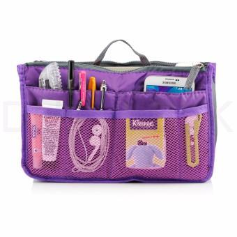 Dual Bag in Bag Perfect Organizer (Violet) - 3