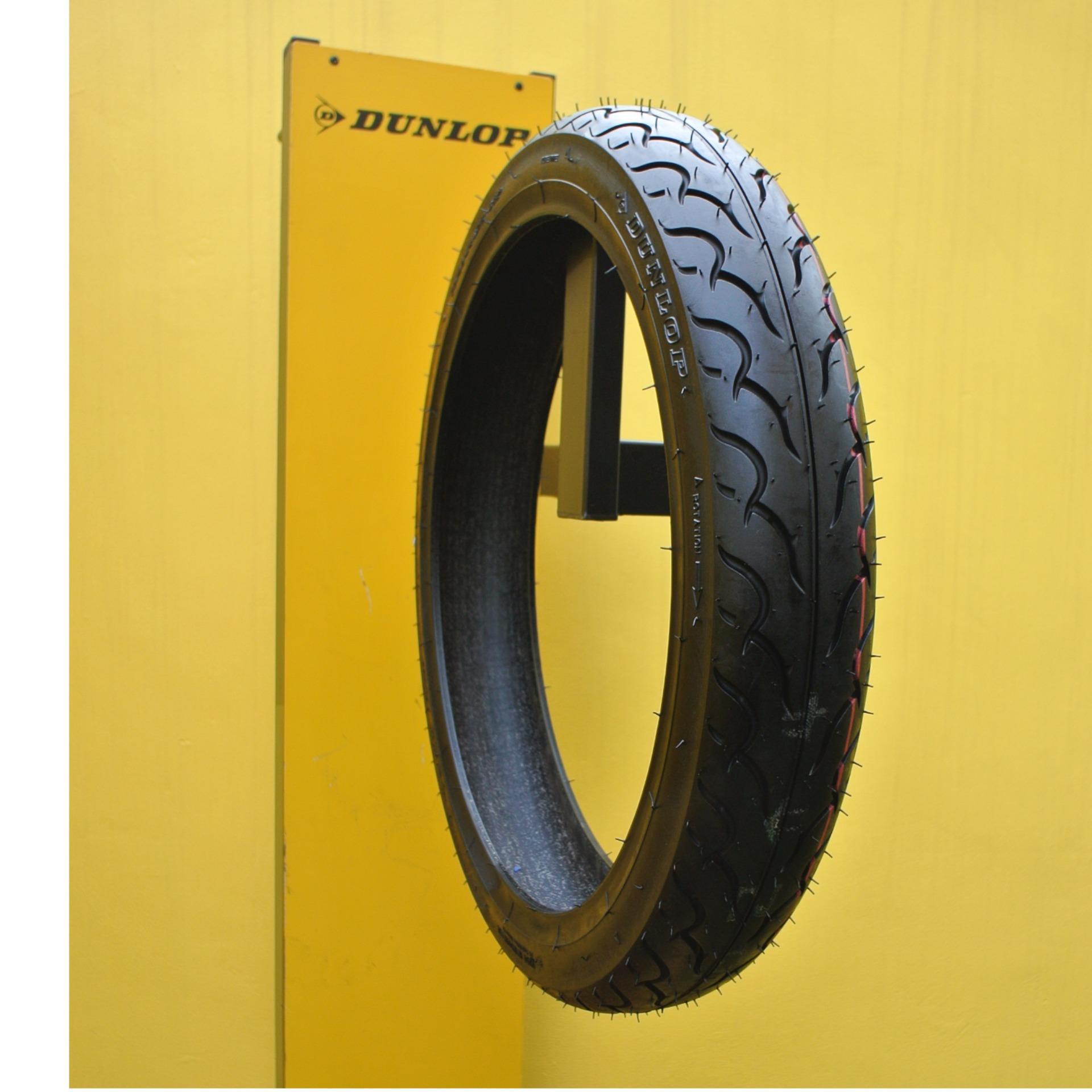 Philippines | Dunlop Tire TT901 70/90-14M 34P Tubetype Motorcycle