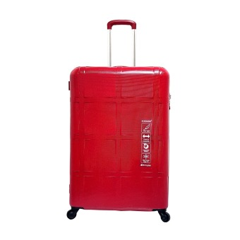 "Echolac PC066 4W 28"" Trolley (Red) - picture 2"