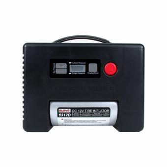 Elevo Dc 12V Tire Inflator With Digital Pressure Gauge AutoShut-off - 2