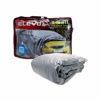 Elevo H2o Proof Car cover Small Hatch back For Picanto, Getz, Wigo, Mirage
