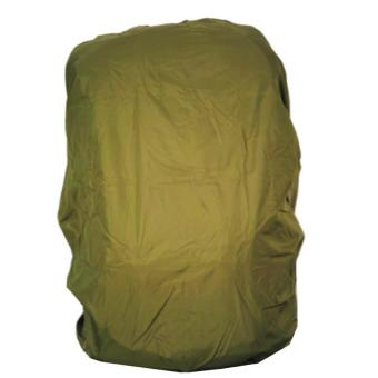 Elite Backpack Cover / Duffle Trolley Cover / Bag Cover / SchoolBag Trolley Cover - Moss Green