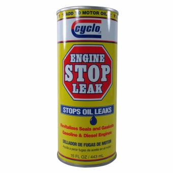 Engine Stop leak 15 oz./443ml