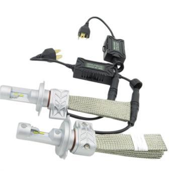 ERA H4 Philip Lumileds LED Headlight HID Bulb - 2