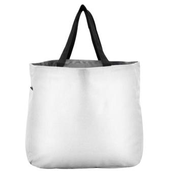 Everyday Deal Dye Tote Carry Bag Canvas Travel Handbag Shoulder Shopping Bag - 2