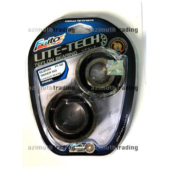 Faito Lite-Tech Racing Crankshaft Bearing Suzuki Raider 150 (allversions)
