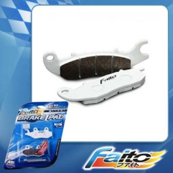 Faito Street Sport Racing Disc Brake Pad Honda RS 125