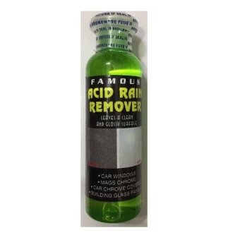 Famous Acid Rain Remover Price Philippines