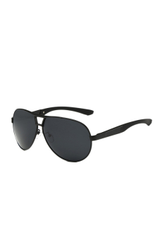 Fancyqube Driving Aviator Outdoor Sports Eyewear Cool Glasses Black