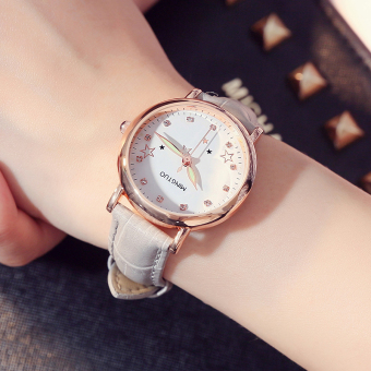 Fashion girl's cute New Style Children's Watch