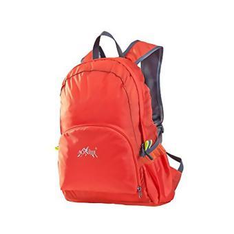 Foldable Backpack Hiking Daypacks Outdoor Drawstring Travel BagsBack Pack Portable Waterproof Camera Bagpacks - intl - 2