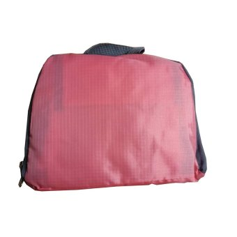 Foldable Bag Pack (Peach) - picture 2
