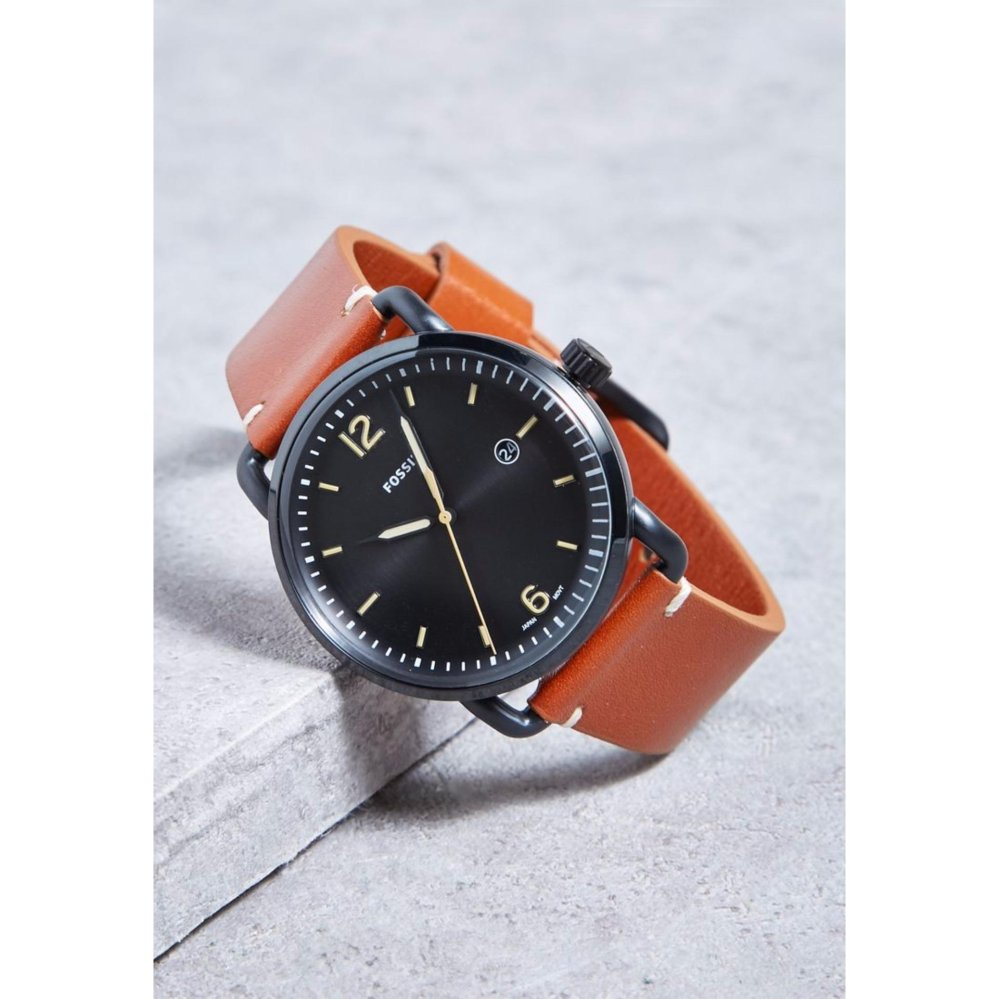 Philippines Fossil Mens Watch Fs5276 Intl Price Comparison Fs5170