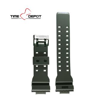 Genuine Factory Replacement Band (1037-8390) for Casio G-ShockWatch Model GD-100MS-3