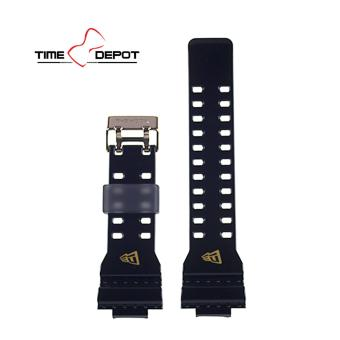 Genuine Factory Replacement Band (1045-7886) for Casio G-ShockWatch Model GA-110NE-9A