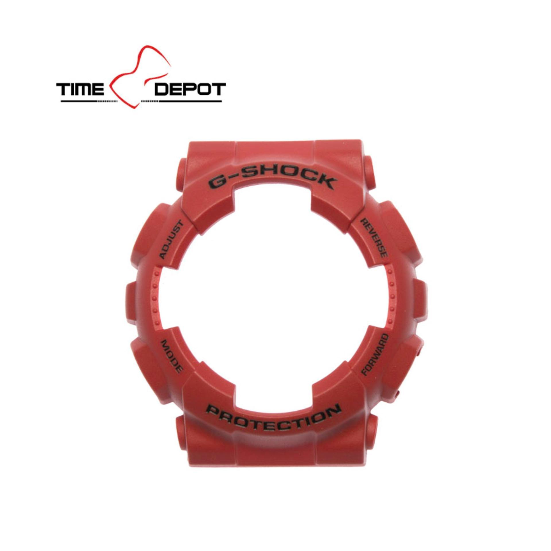 Genuine Factory Replacement Bezel 1039 5289 For Casio G Shock Ga 100b 4adr Watch Model 4a