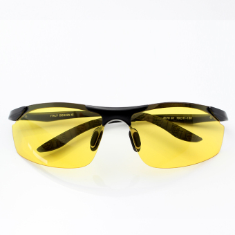 Glare night vision glasses night driving special glasses night vision glasses