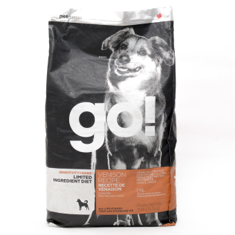 Go natural grain free venison dry dog food 25lbs lazada ph go natural grain free venison dry dog food 25lbs forumfinder Images