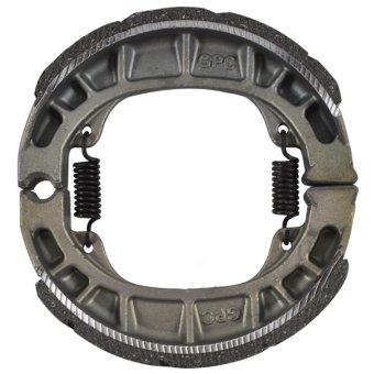 GPC Front Brake Shoe for XR125 - picture 2