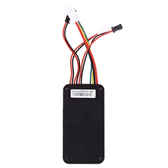 GT06 GPS GSM GPRS Vehicle Tracker Locator Anti-theft SMS Dial Tracking Alarm - intl - 2