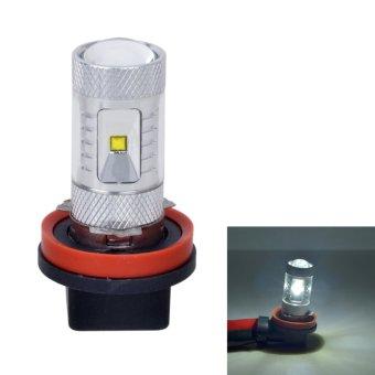 H11-30W White Light Car Fog light Warning Lamp - picture 2