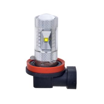 H11-30W White Light Car Fog light Warning Lamp