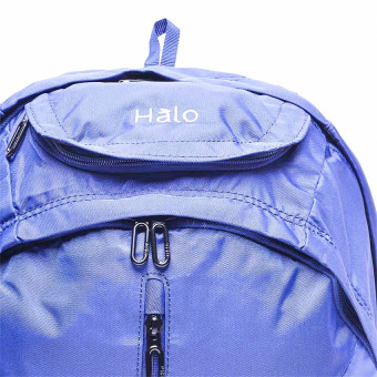 Halo Tyra Backpack 12'' (Blue) - picture 4