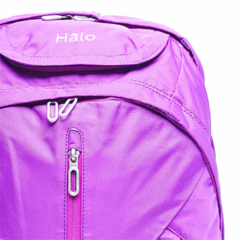 Halo Tyra Backpack 12'' (Violet) - picture 4