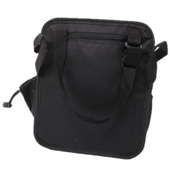 Hang-Qiao Car Seat Pocket Storage Bag Organizer Black - picture 2