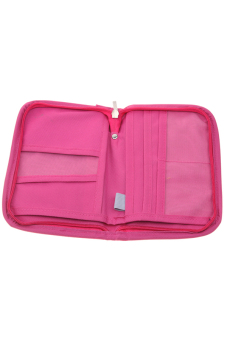 Hang-Qiao Travel Document Organiser - picture 2