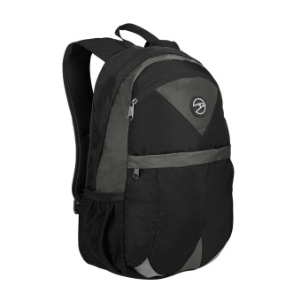Hawk 4174 Backpack (Black/Charcoal)