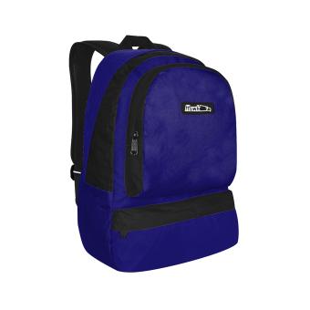 Hawk 4350 Backpack (Navy Blue/Black)