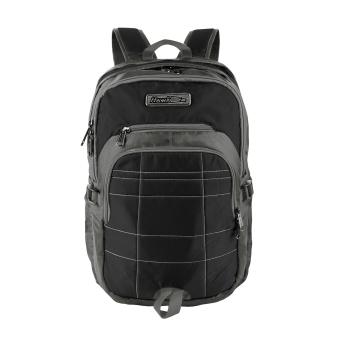Hawk 4584 Backpack (Black/Charcoal)
