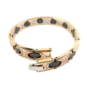 High Class Ceramic Bracelet with Magnets - picture 2