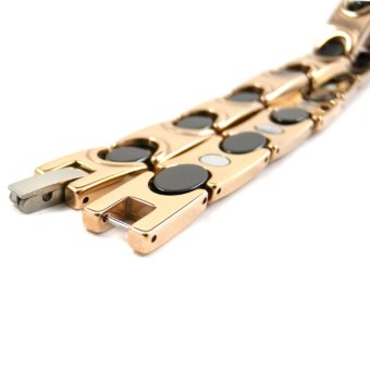 High Class Ceramic Bracelet with Magnets - picture 4