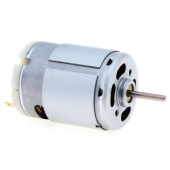 High Speed Motor of 380 Large Torque Motor Fits for Super Car and Ship Model - intl - 5