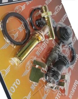 Honda XRM 125 Brake Caliper Repair Kit / Set - 2