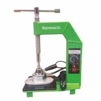 Hoyoma Vulcanizer Thermostatic 500W AJD-1D (Green)