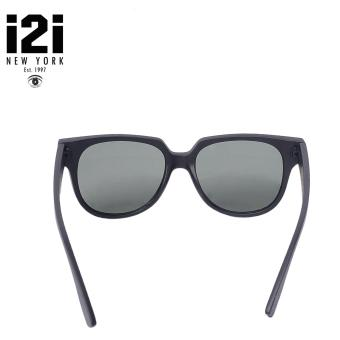 i2i New York Lotis KP0217 Sunglasses (Ocean Green) - 3