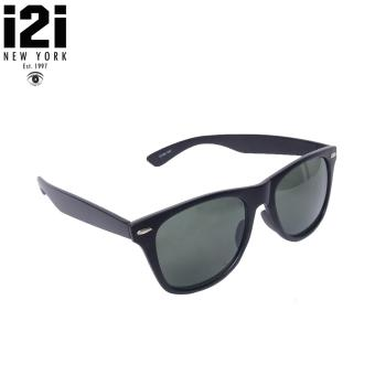 i2i New York Tesla Sunglasses (Ocean Green)