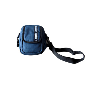 ILLUSTRAZIO Durashield Sling Bag (Blue)